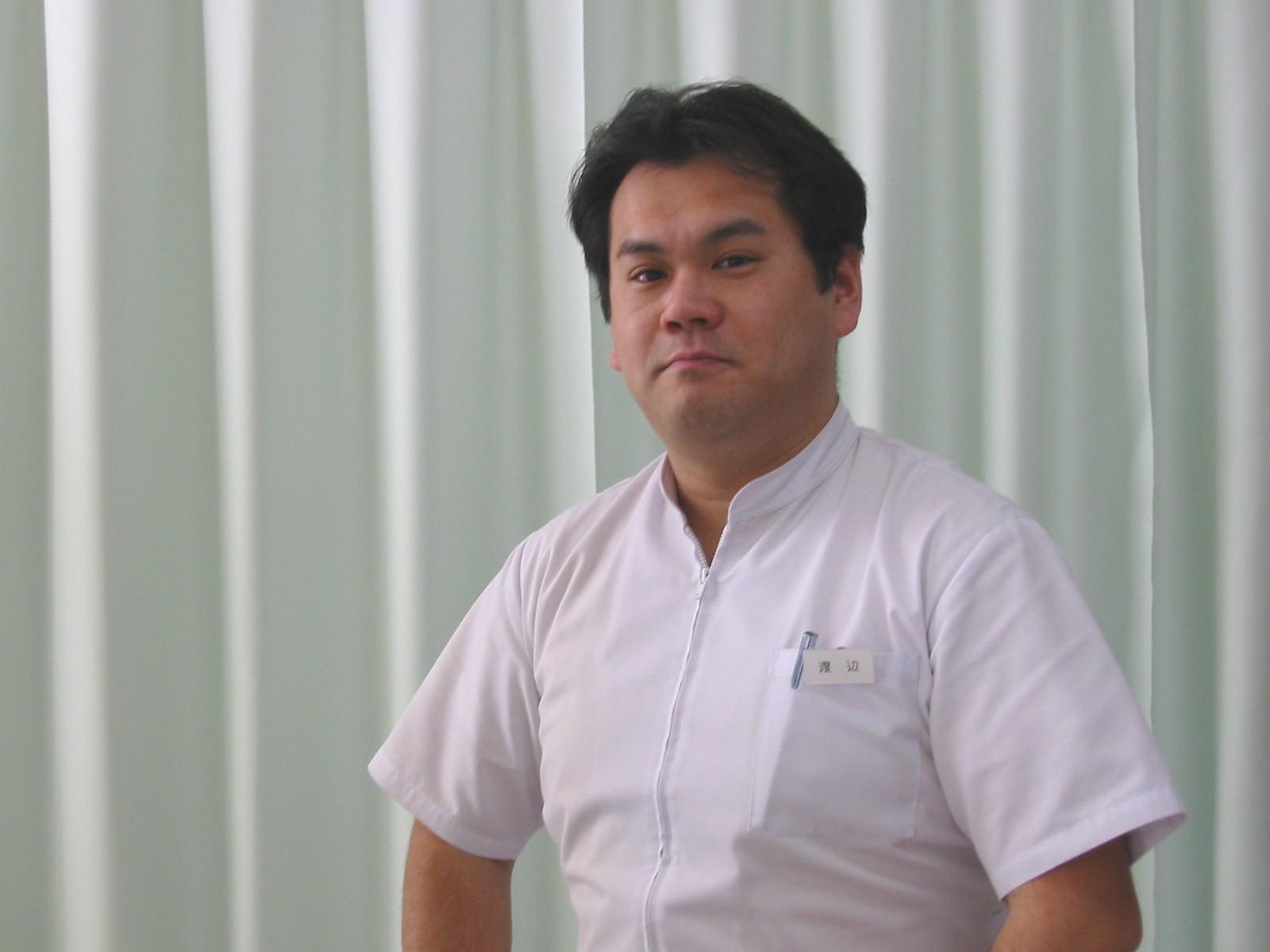 渡辺 朋宏
